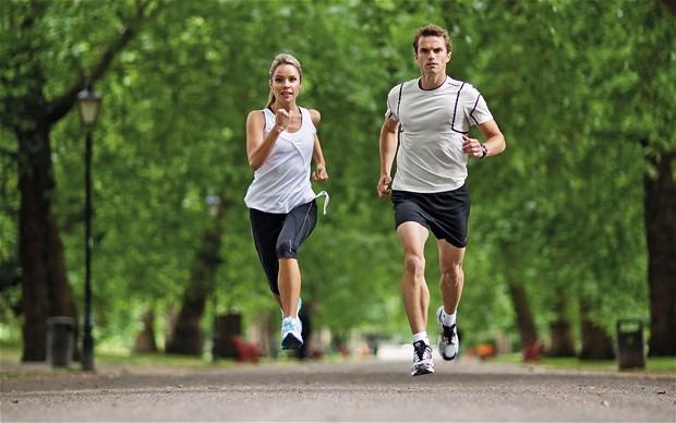 Matt Roberts - Get Running