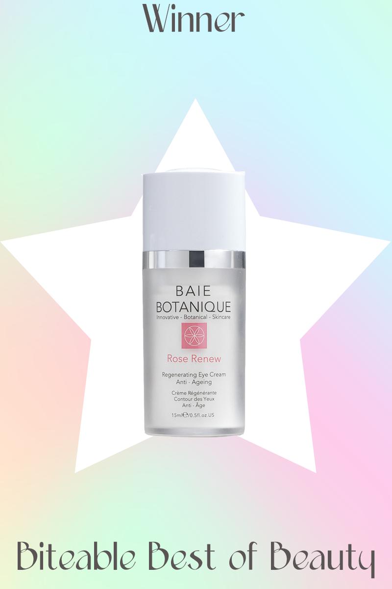 2018_biteable_best_of_beauty_awards_winner_baie_botanique_rose_renew_eye_cream