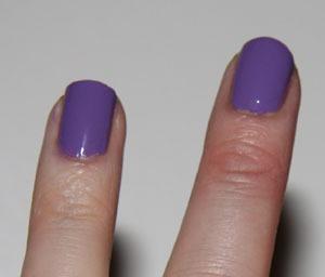 OPI Nail Colours