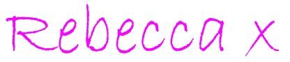 rebecca goodyear biteable beauty